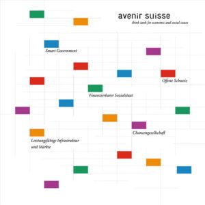 Avenir Suisse Podcast