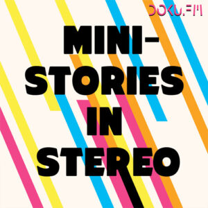 Mini-Stories in Stereo