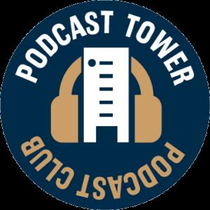 POdcast Tower, zurich