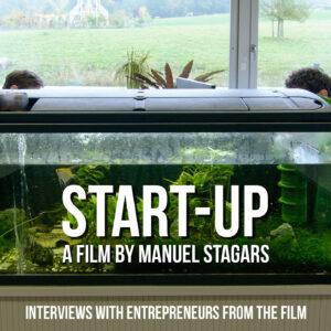 """""""Start-up"""" Documentary"""