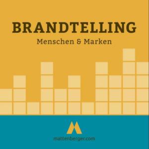 Brandtelling - Menschen und Marken