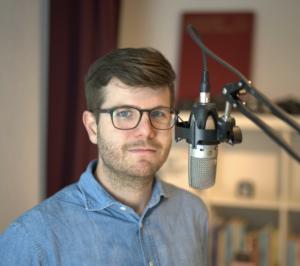 Andi Wullschleger Podcast